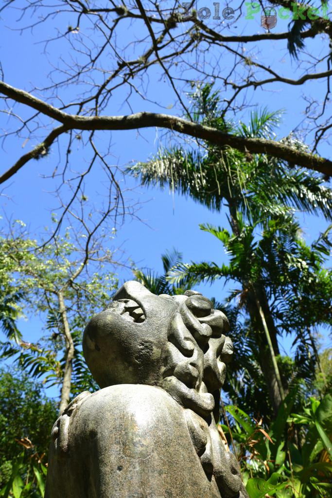 Jardim Chácara do Céu - Rio de Janeiro