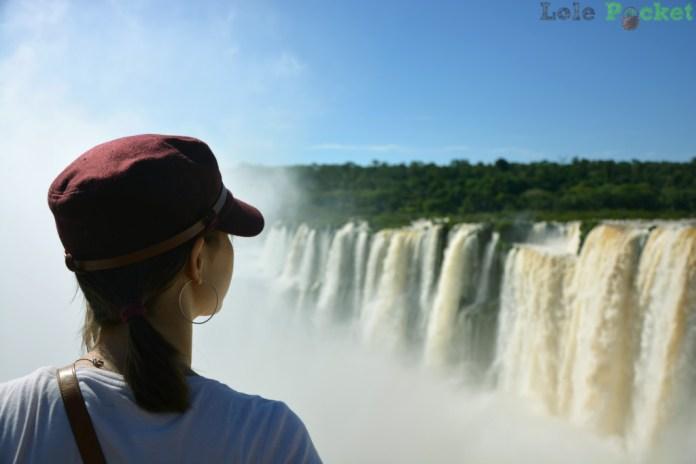 Garganta do Diabo - Parque Nacional Iguazú
