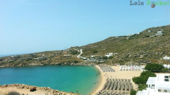 Vista - Super Paradise - Mykonos