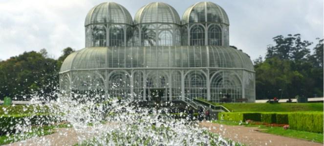 Curitiba: o que você precisa saber para planejar a sua viagem