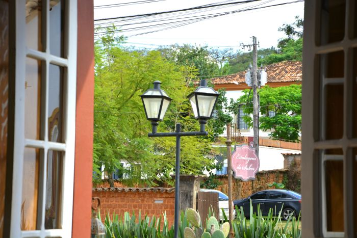 Estalagem do Sabor - Tiradentes