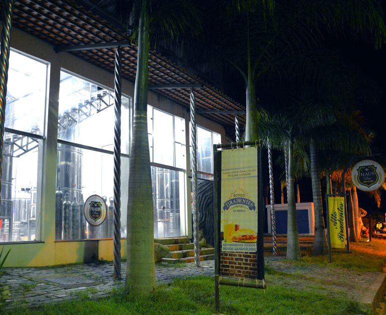 Microcervejaria Haus Bier