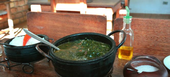 O melhor da culinária mineira em Tiradentes: Estalagem do Sabor