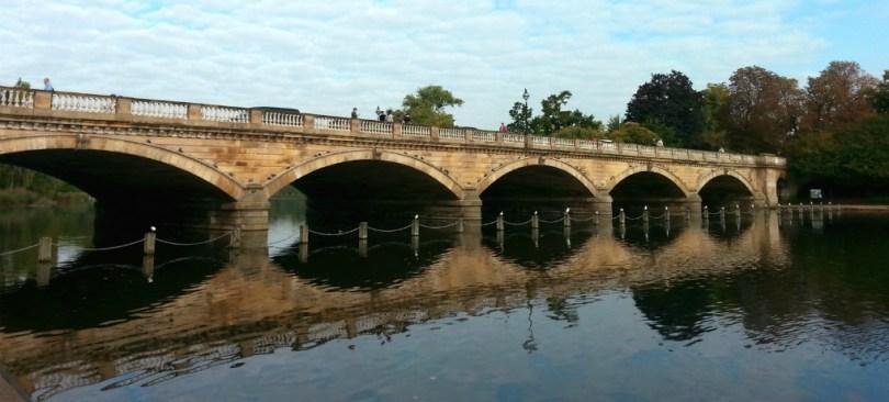 Hyde Park: dicas para um passeio no Parque Real