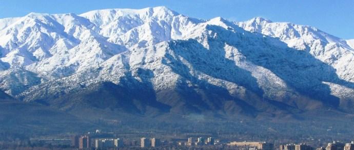 Santiago: Como faz para sair do aeroporto de transporte público?