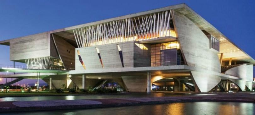 7 motivos para conhecer a Cidade das Artes e 1 dica valiosa
