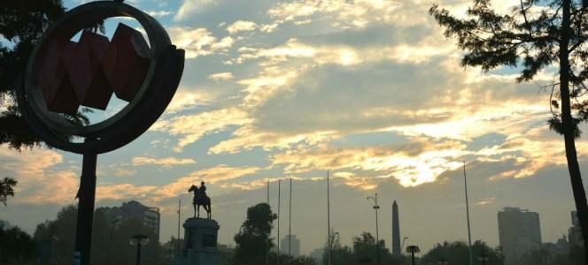 Metrô de Santiago: 12 coisas para você saber