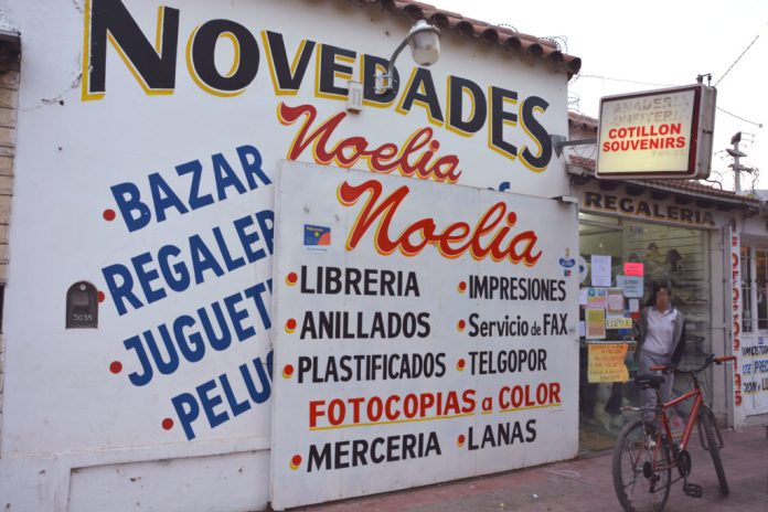 Bazar Noelia - Maipu - Mendoza