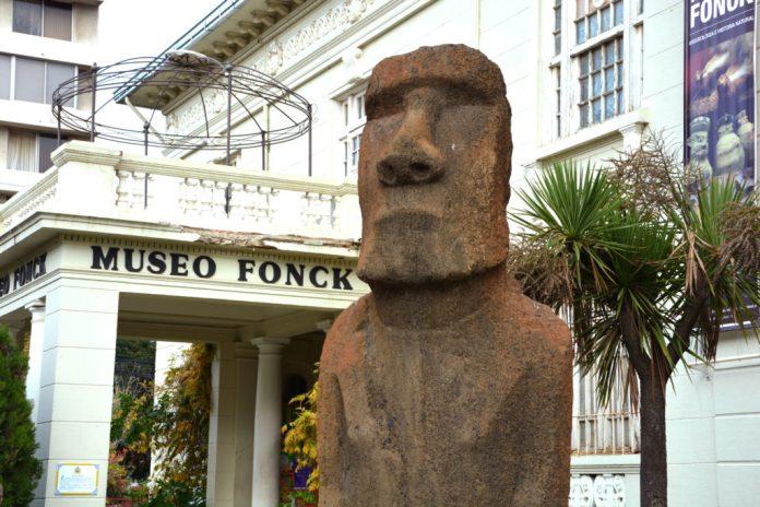 Museo Fonck - Viña del Mar