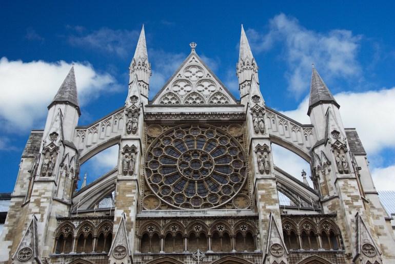 Abadia de Westminster - O que fazer em Londres