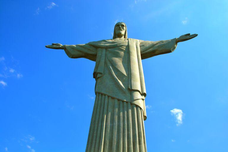 Rio 2016 - Cristo Redentor