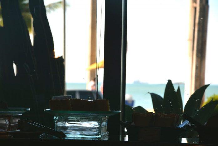 Hotel em Vila Velha - Vista Café da Manhã