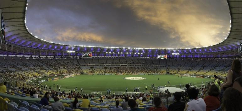 Rio 2016 - Maracanã