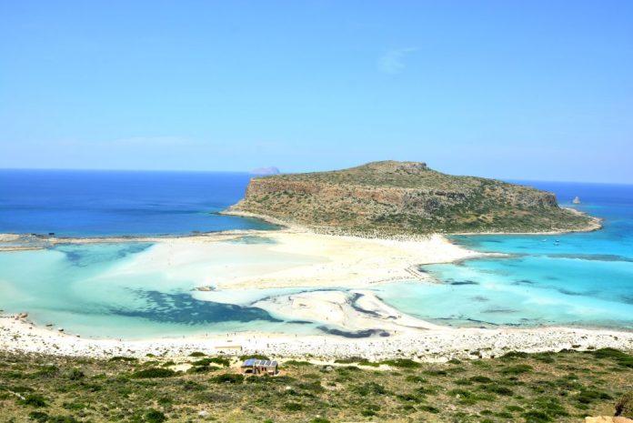Creta - Balos
