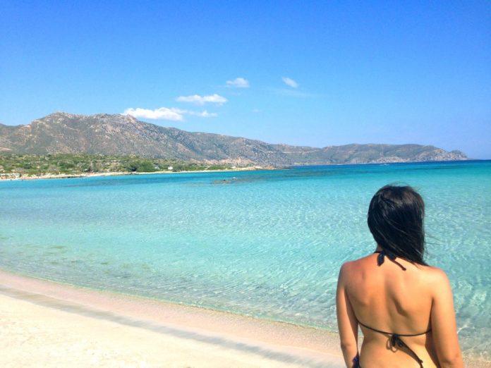 Creta - Elafonisi
