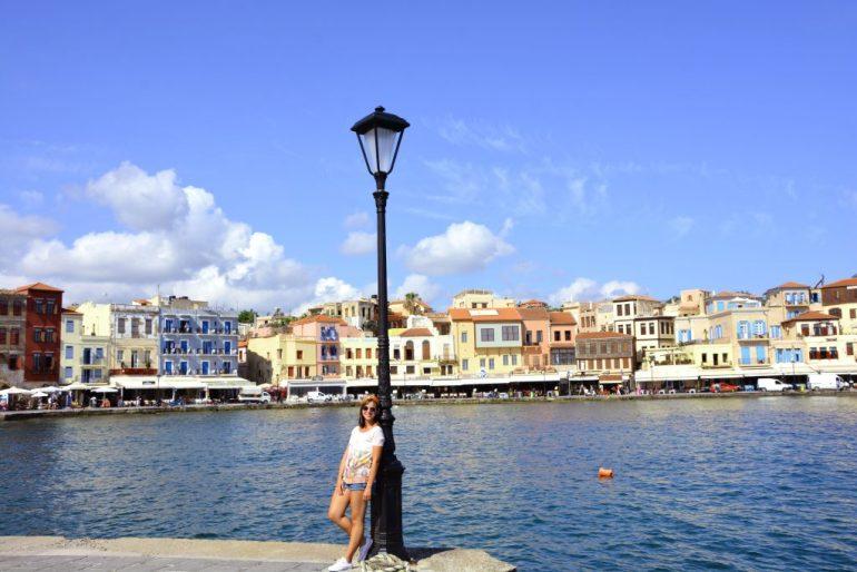 Creta - Little Venice