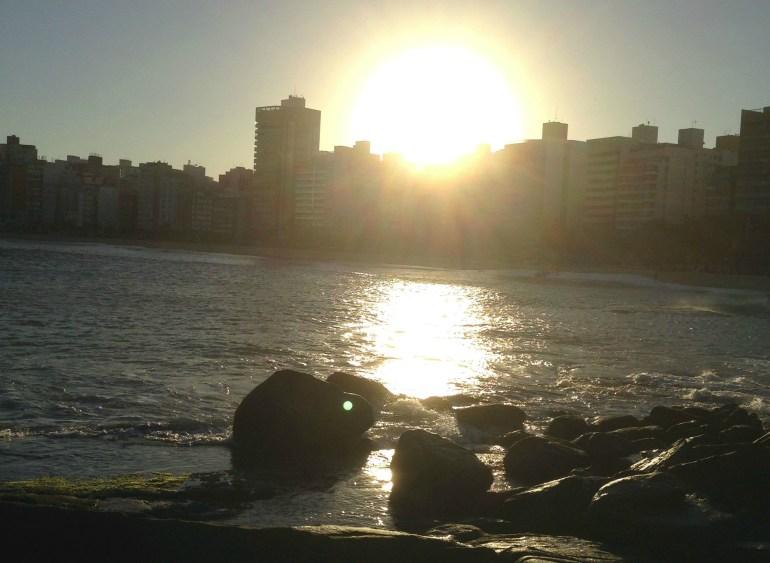 Vila Velha - Praia da Costa