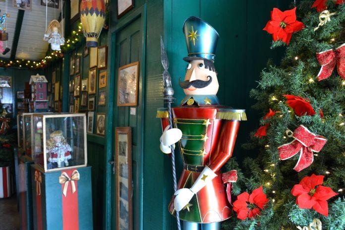 Aldeia do Papai Noel- Museu do Brinquedo
