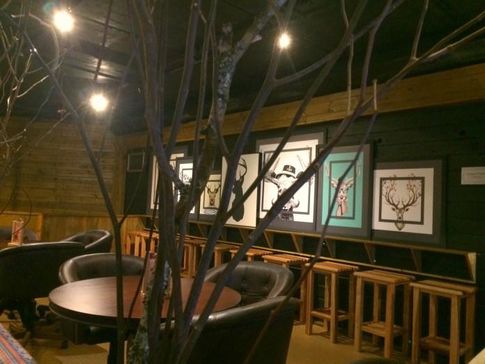Snowland - Pub