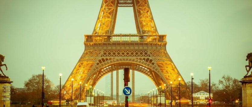 O que fazer em Paris   Uma lista de 20 programas gratuitos