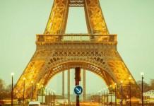 O que fazer em Paris de Graça - Capa