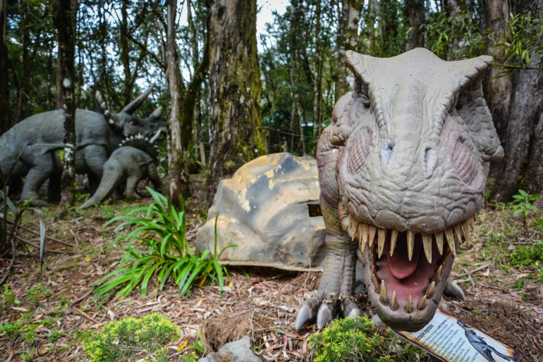 Vale dos Dinossauros - 2