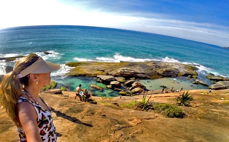 Rio - Praia do Secreto