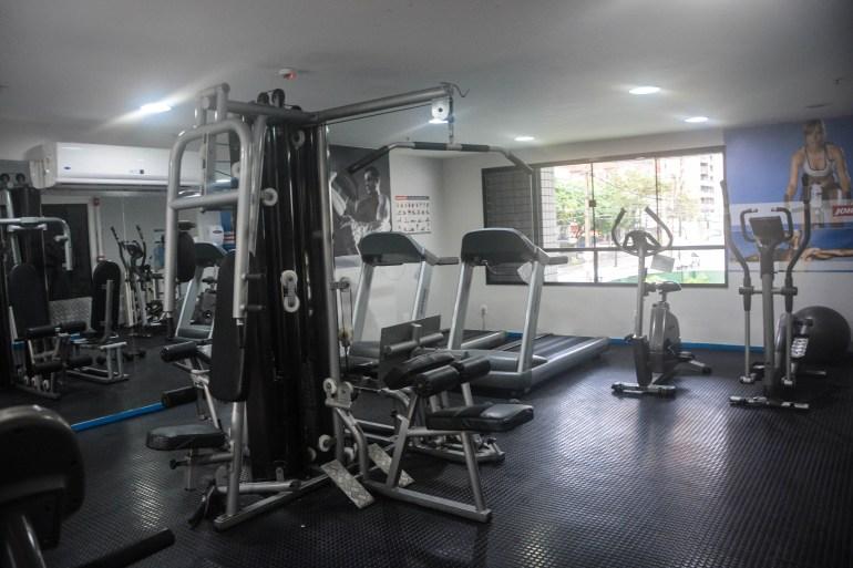 Hotel em Fortaleza - 8