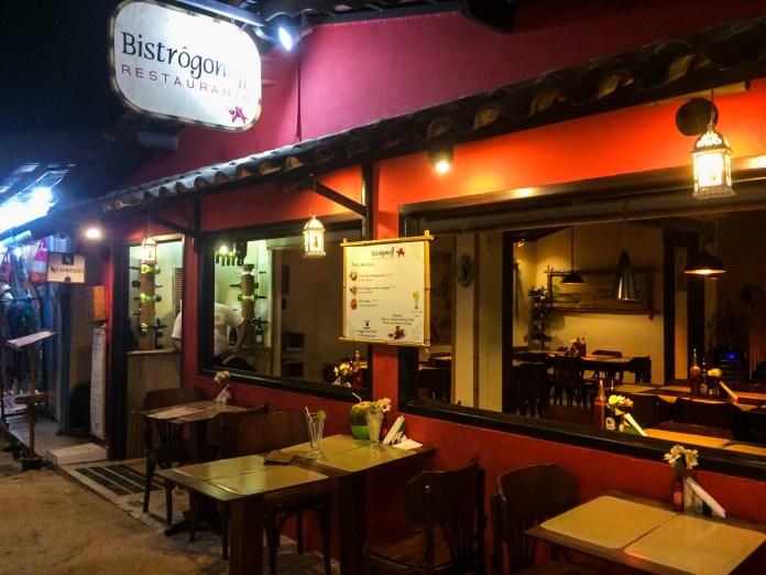 Onde comer em Jericoacoara - 3