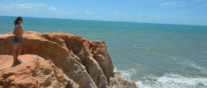 Fortaleza | 3 praias nos arredores da cidade que não dá para ignorar