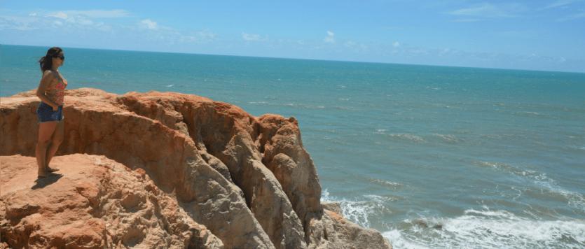 Fortaleza   3 praias nos arredores da cidade que não dá para ignorar