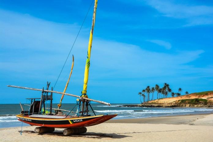 Praias em Fortaleza - 7
