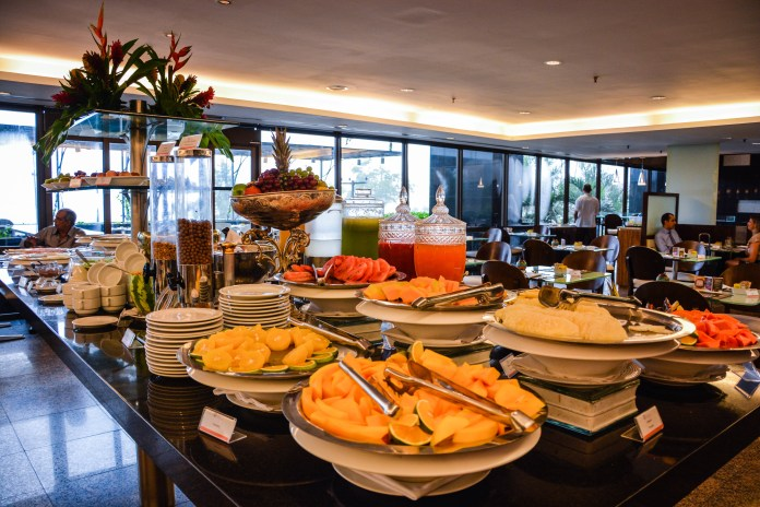 Hotéis em Fortaleza - 5
