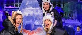 Iceland -10 | Conheça o Ice bar em pleno Rio de Janeiro