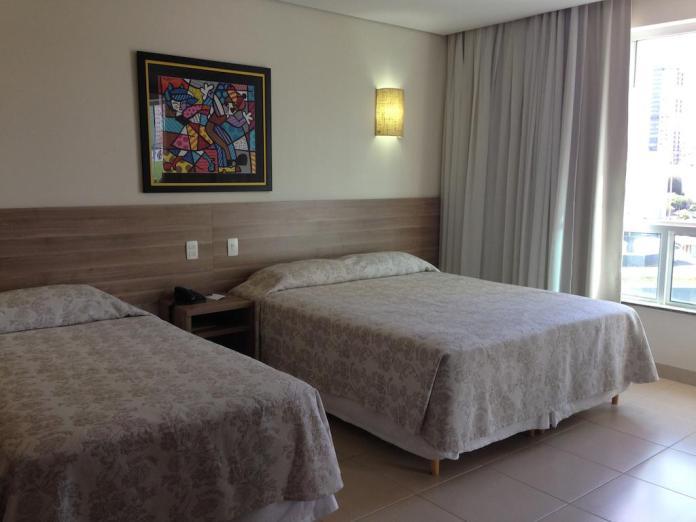 Hotel em Campo Grande - Grand Park