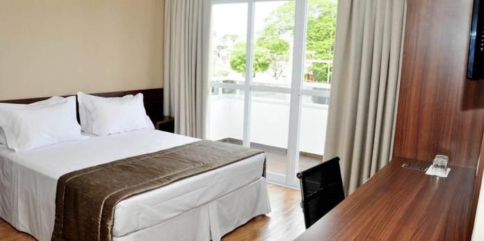 Hotel em Campo Grande - Mohave