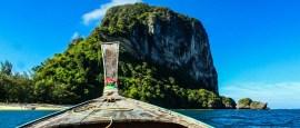 Tailândia | Visto, telefonia, câmbio e tudo o que saber antes da viagem