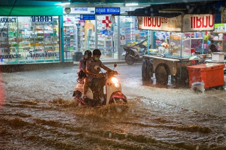 Quando ir - Tailândia - 1
