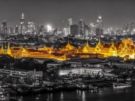 Templos na Tailândia -4