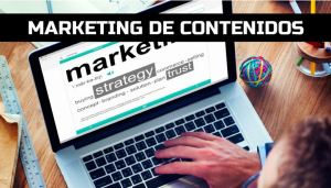 MARKETING CONTENIDOS valencia