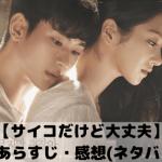 【サイコだけど大丈夫】13話あらすじ・感想(ネタバレあり)
