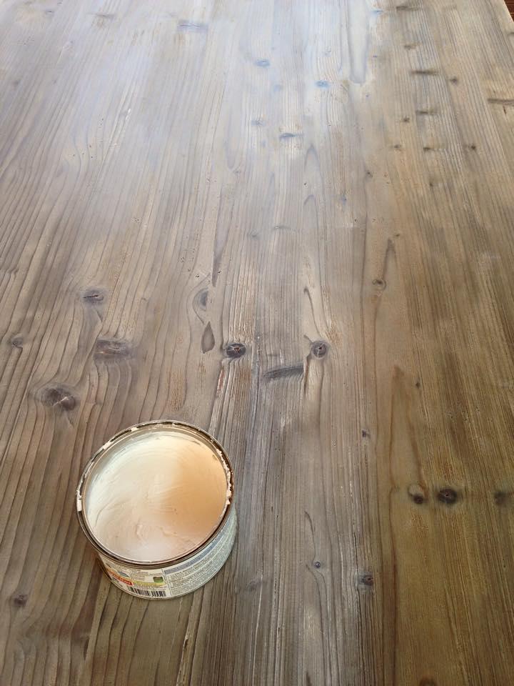 Cerate il legno