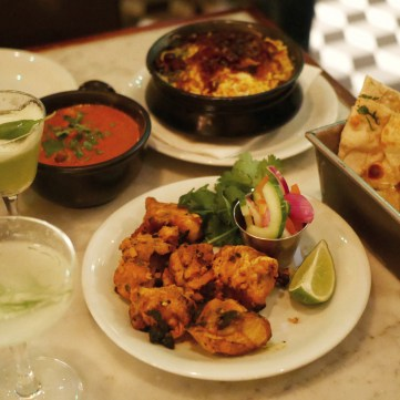 Chicken Tikka - Dishoom Kings Cross