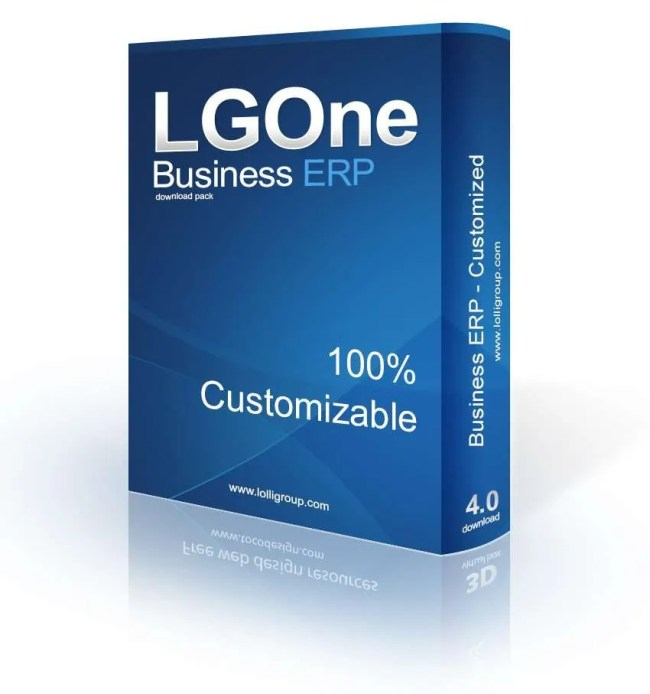 LG One Lolli Group