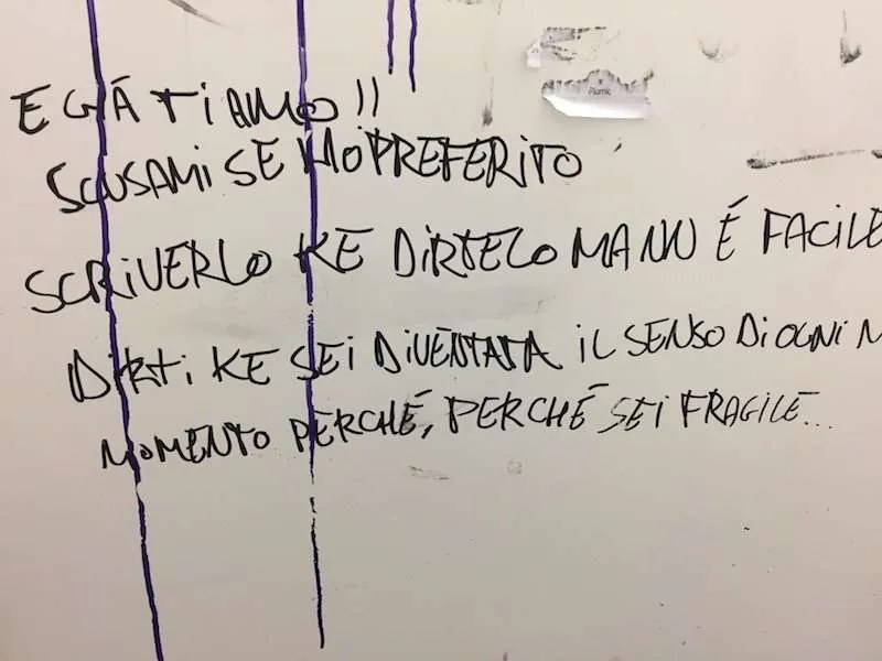 Lolli Group Scritta
