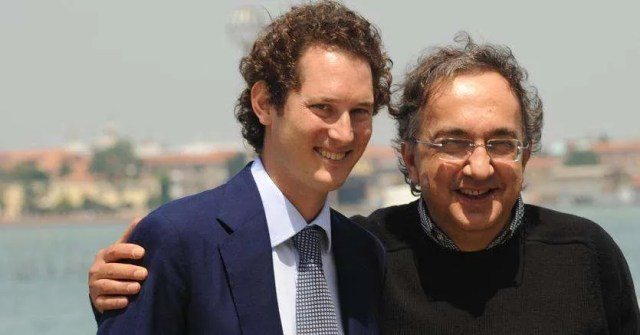 marchionne lolli group