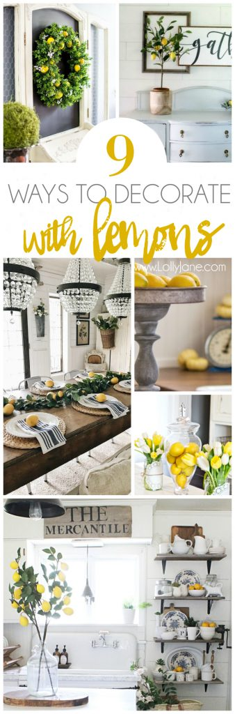 15 Mustard Yellow Home Decor Ideas Lolly Jane