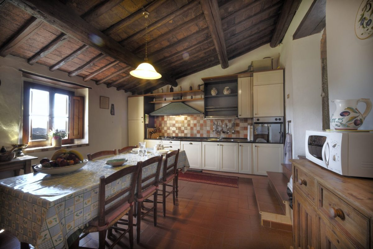 Farmhouse kitchen 2