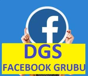 facebook dgs