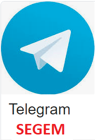 telegram SEGEM